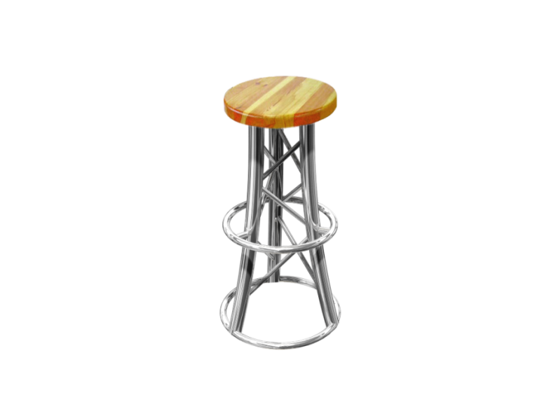 TAF Truss Aluminium | 9001 | Furniture