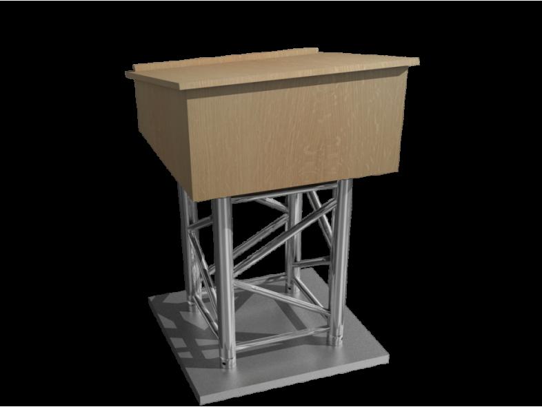 TAF Truss Aluminium | 9403 | Furniture
