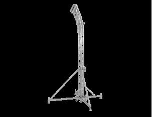 TAF Truss Aluminium   PA TOWER 05   Towers