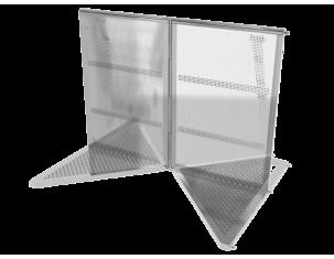 TAF Truss Aluminium | BR-V | Barriers