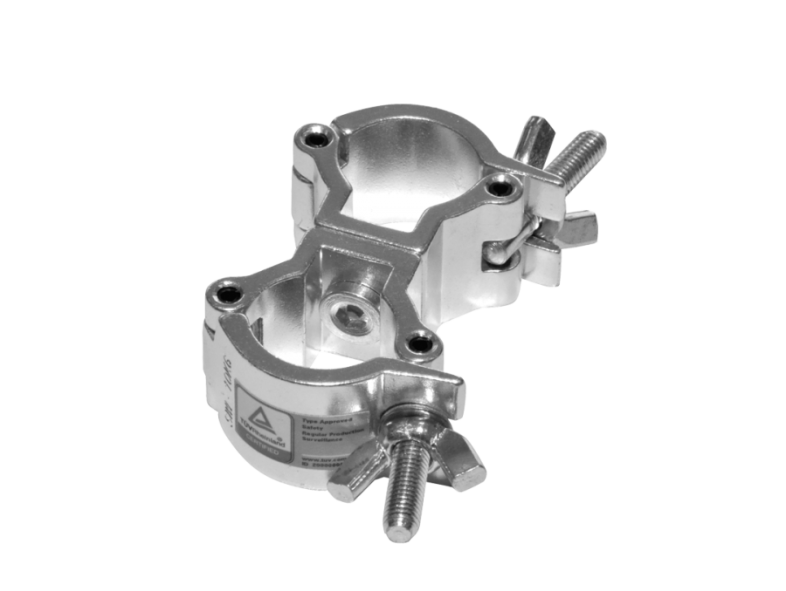 TAF Truss Aluminium | 8026 | Clamps