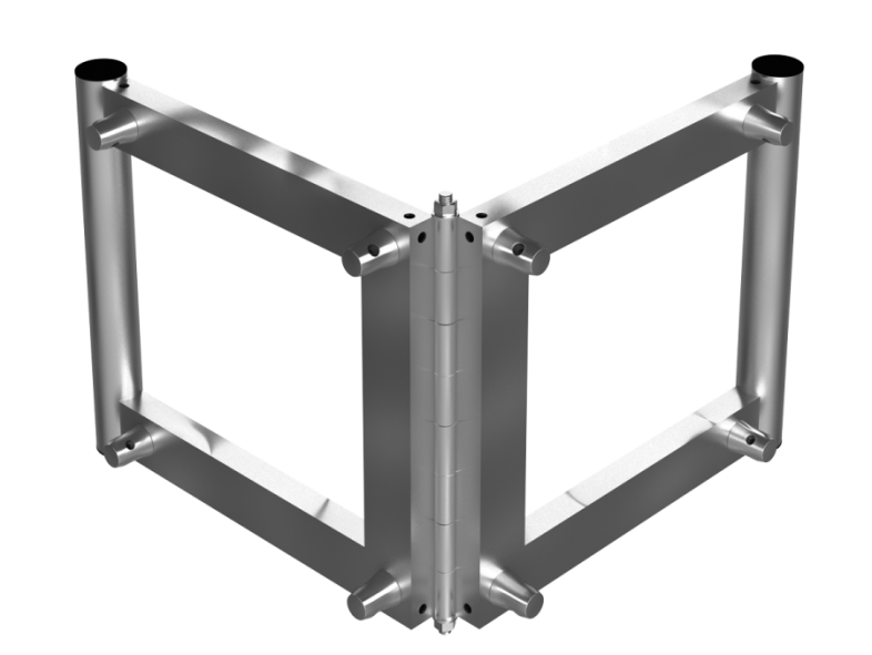 TAF Truss Aluminium | 8302 | Accessories FT31-TT74