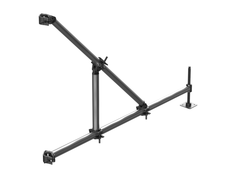 TAF Truss Aluminium | 8204 | Accessories FT31-TT74