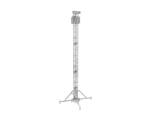 TAF Truss Aluminium | TFTB-L | Towers