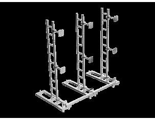 TAF Truss Aluminium | LED SUPPORT | LED Frames