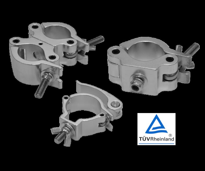 TAF Truss Aluminium | Clamps