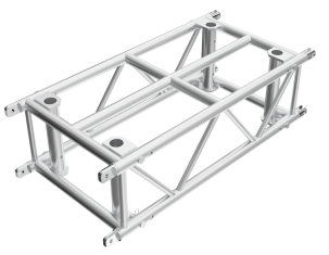 TAF Truss Aluminium | PR1-120 | Pre-Rig Truss