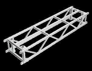 TAF Truss Aluminium | PR1-240 | Pre-Rig Truss