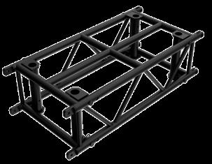 TAF Truss Aluminium | PR1-120B | Pre-Rig Truss