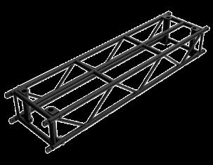 TAF Truss Aluminium | PR1-240B | Pre-Rig Truss