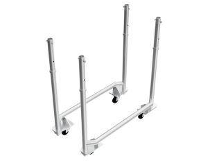 TAF Truss Aluminium | PR1-D-120 | Pre-Rig Truss