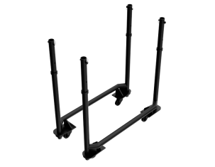 TAF Truss Aluminium | PR1-D-120B | Pre-Rig Truss