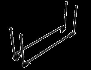 TAF Truss Aluminium | PR1-D-240B | Pre-Rig Truss