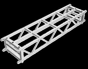 TAF Truss Aluminium | PR2-244 | Pre-Rig Truss