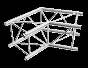 TAF Truss Aluminium | PT44-C22 | PT Truss