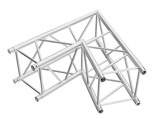 TAF Truss Aluminium | PTH44-C20 | PT Truss