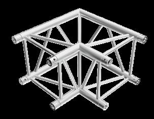 TAF Truss Aluminium | PTH44-C21 | PT Truss