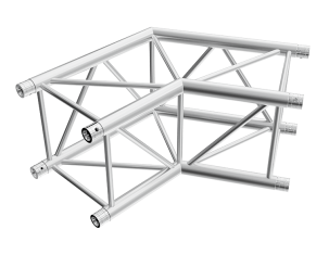 TAF Truss Aluminium | PTH44-C22 | PT Truss