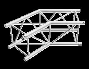 TAF Truss Aluminium | PTH44-C23 | PT Truss