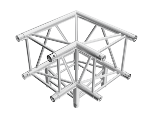 TAF Truss Aluminium | PTH44-C30 | PT Truss