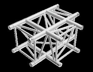 TAF Truss Aluminium | PTH44-T35 | PT Truss