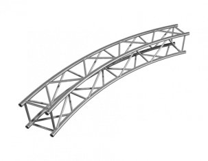 TAF Truss Aluminium | PT44-C | PT Truss