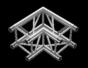 TAF Truss Aluminium   PTH34-C21   PT Truss
