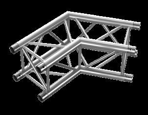 TAF Truss Aluminium   PTH34-C22   PT Truss