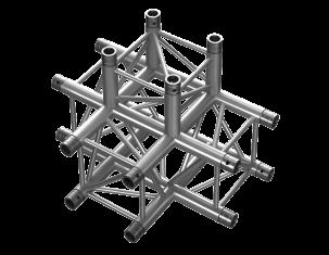 TAF Truss Aluminium   PTH34-T42   PT Truss