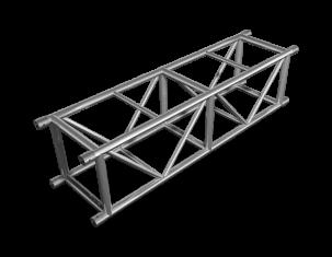 TAF Truss Aluminium | TT54-50 | FT Truss