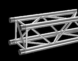 TAF Truss Aluminium | PT34-50 | PT Truss