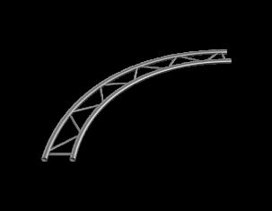 TAF Truss Aluminium | FT22-CH | FT Truss