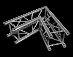 TAF Truss Aluminium   HT34-C20   FT Truss