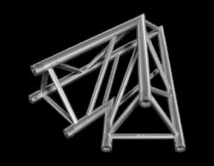 TAF Truss Aluminium   HT43-C19   FT Truss