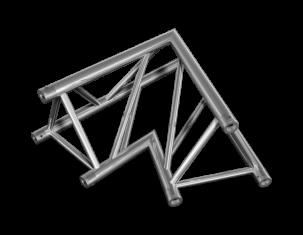 TAF Truss Aluminium   HT43-C20   FT Truss