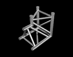 TAF Truss Aluminium   HT43-C25   FT Truss