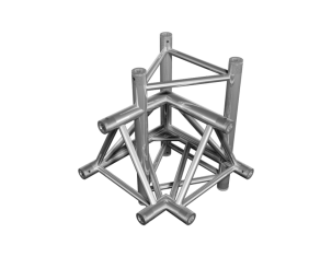 TAF Truss Aluminium   HT43-C44   FT Truss