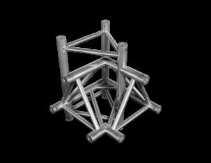 TAF Truss Aluminium   HT43-C45   FT Truss