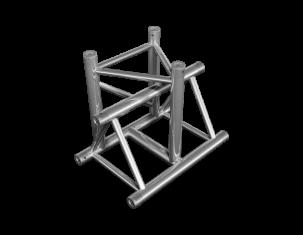 TAF Truss Aluminium   HT43-T35   FT Truss