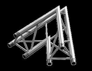 TAF Truss Aluminium | PT33-C19 | PT Truss