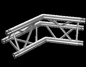 TAF Truss Aluminium | PT33-C23 | PT Truss