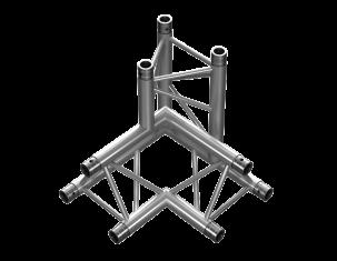 TAF Truss Aluminium | PT33-C34 | PT Truss