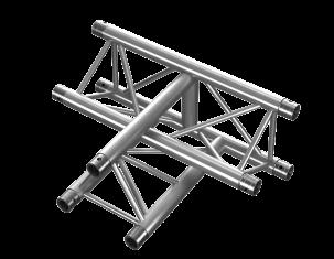 TAF Truss Aluminium | PT33-T35 | PT Truss