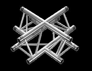 TAF Truss Aluminium | PT33-C41 | PT Truss
