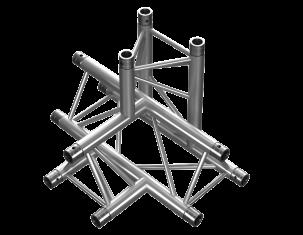 TAF Truss Aluminium | PT33-T42 | PT Truss