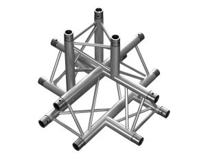 TAF Truss Aluminium | PT33-C53 | PT Truss