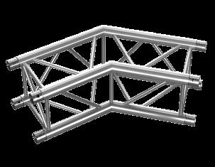 TAF Truss Aluminium | PT34-C23 | PT Truss