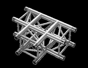 TAF Truss Aluminium | PT34-T35 | PT Truss