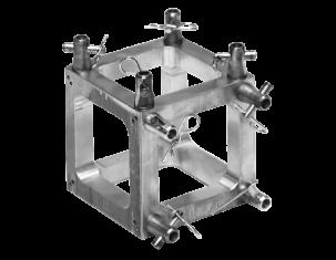 TAF Truss Aluminium | FT14-BOX2 | FT Truss